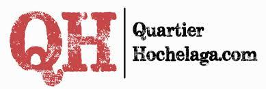 Logo Quartier Hochelaga